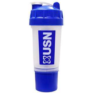 USN Blue Shaker 650ml 搖杯 健身杯