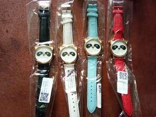 🐼 Panda Watch