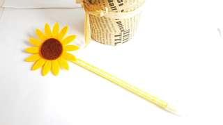 🚚 Brand new flower pens