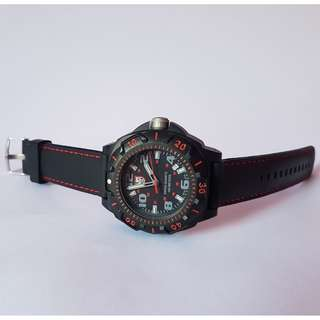 Luminox Sentry 0215SL good Condition Original not Traser