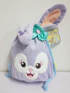 Stella Lou 索袋 Drawstring bag 分類袋
