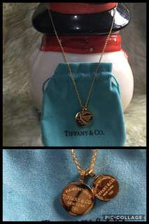 Necklace Authentic Quality