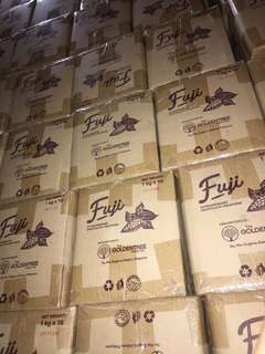 Fuji Milk Chocolate