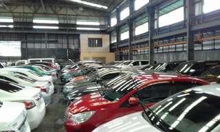 repo cars