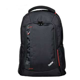 Anti-theft	thinkpad Backpack Travel Business Laptop Bag School Book Bag for College Students-intl