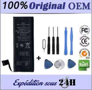 Iphone 5s Battery Superior Quality + Tool Kit