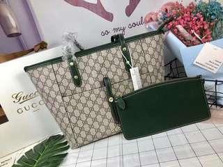 Gucci Bag set