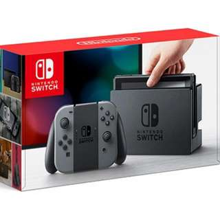 [BNIB] Nintendo Switch