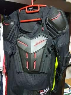 EVS Comp jacket XL