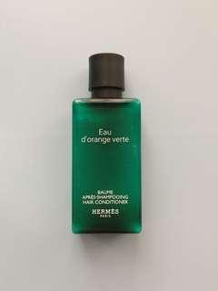 Hermes Eau D'Orange Verte Hair Conditioner