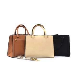 Cheap & Fine Fiona Bag