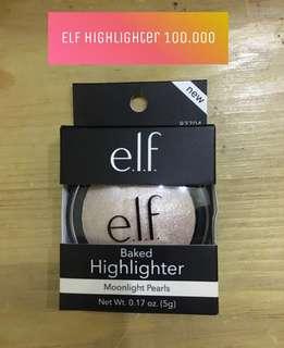 Highlighter Elf