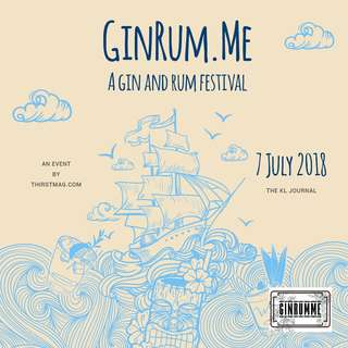 GinRum.Me