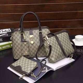 Bags sets