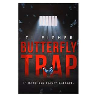 E-book English Novel - Butterfly Trap by T.L. Fisher