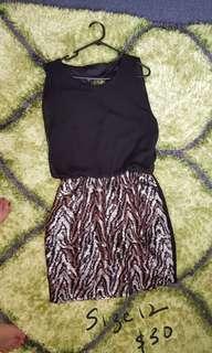 Pagani dress size 12