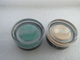 Maybelline Color Tatto 24hr