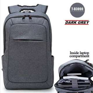 Tas Ransel Tigernu T-B3090  tas yang berkualitas impor