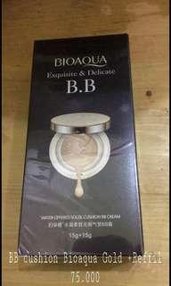 Bb cushion Bioaqua+refil