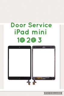 iPad Screen & LCD Repair