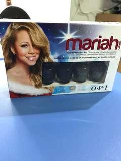 BRAND NEW! OPI ORI ! 4 colors glitter nail polish