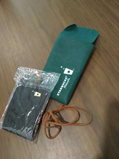 🆕 Stabucks Luggage Tag (Black)
