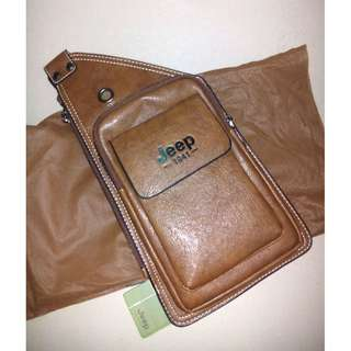 SHOULDER BAG jeep buluo