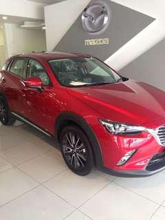 Mazda CX3 CVG #mazdacx3