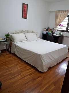 EA*Corner*4bedroom* Jurong West*