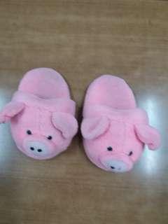 🚚 小孩室內拖鞋