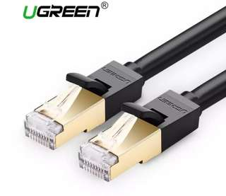 Cat. 7 Ethernet Cable (3m)