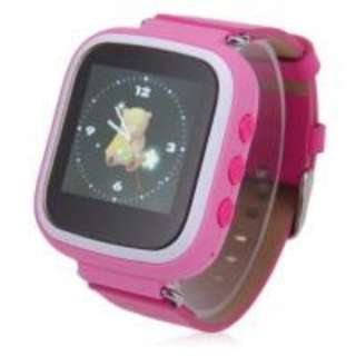 SMART WATCH 1.44 INCH Q523 CHILDREN GPS