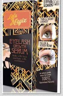 🚚 Eyelash serum by Lulu Magix
