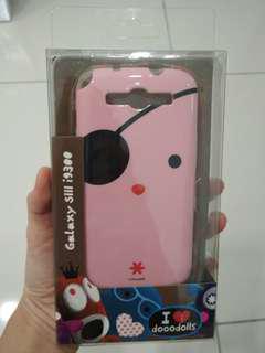 I ❤️DoooDolls Galaxy Samsung S3 Cute Phone Casing #OCT10