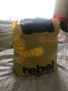 Bag of size 10 clothes