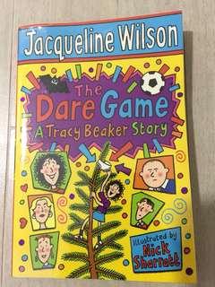 BRAND NEW! Jacqueline Wilson books!