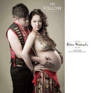 🚚 #孕婦寫真 #姊妹照 #閨蜜照 #全家福 #寶寶照 #親子寫真 #孕婦攝影 #孕程記錄 #新生兒  #孕婦照  產前產後