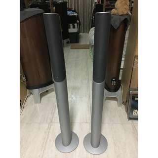 KEF KHT 5005 Floorstanding Speakers