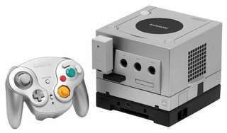 Want to buy Nintendo gamecube games WTB