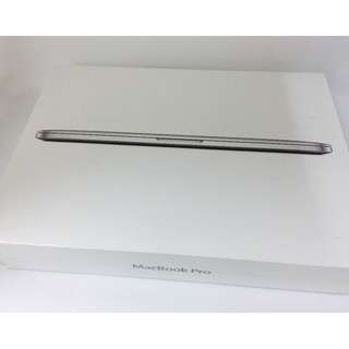 Apple MacBook Pro 2.4GHz / i5 / 128GB (Retina, 13-inch, Late 2013) 全新