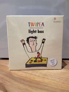 Twipea Light Box