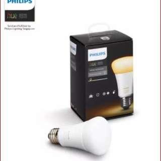 Philips Hue White Ambiance bulb