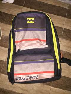Tas backpack Billabong Original
