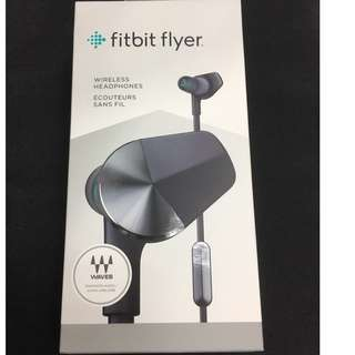 Fitbit Flyer - Nightfall Blue