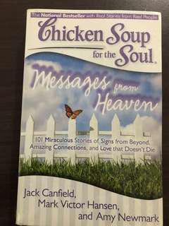 Messeges From Heaven: Chicken Soup for the Soul