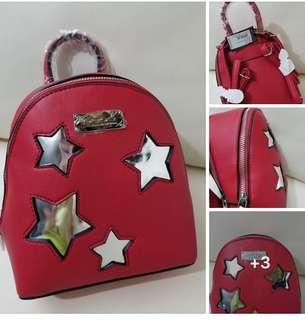 Original Bebe bag pack from U.S ..
