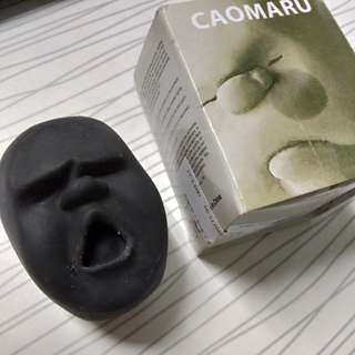 CAOMARU Face stress ball