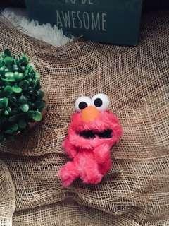 🔳Pink Elmo Plushie🔳