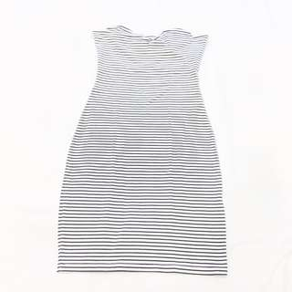 PULL & BEAR Tube Dress