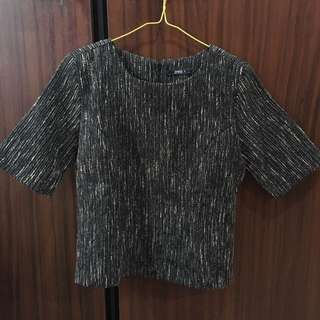 Patterny Line Blouse